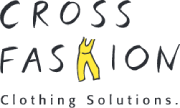 Cross Fashion logo